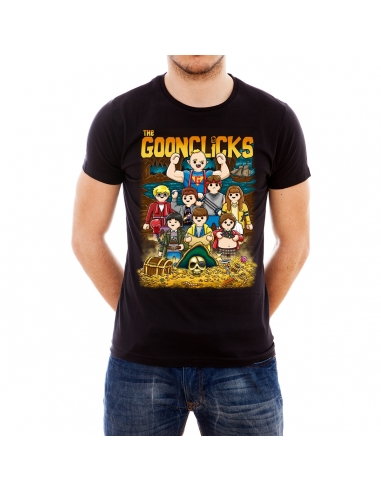 The Goonclicks